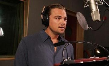 Leonardo DiCaprio signs up for Hubble 3-D film