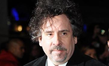 Tim Burton to direct Sleeping Beauty?
