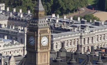 Home Office asylum policy 'failing'