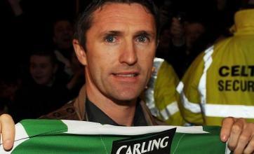 Redknapp: Keane has Spurs future