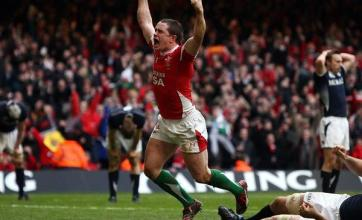 Wales clinch dramatic win