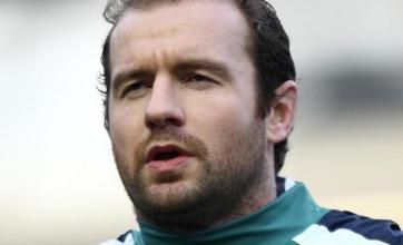 Murphy and Sexton start for Ireland