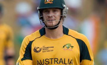 Watson stars but Australia pegged back