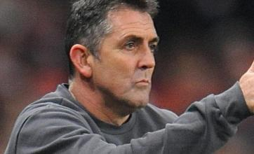Coyle offers no excuses