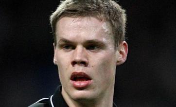 Shawcross gets England call