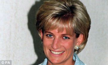 Princess Diana said she regretted marrying Germans