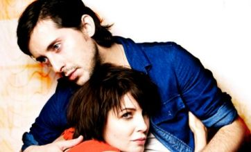 Sadie Frost falls flat in Fool For Love