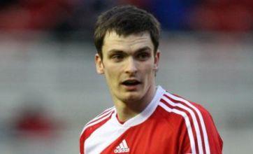 Johnson makes Man City his home