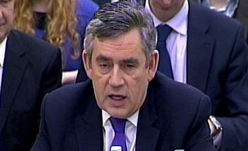 Brown feels heat over poll shake-up