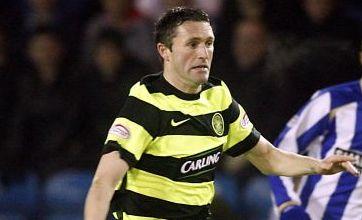 Mowbray backs Keane after debut defeat