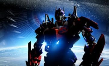 Transformers 3 to be in 3D?