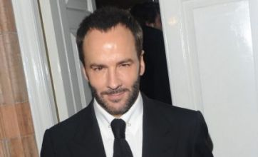 Tom Ford denies Madonna will be in next film