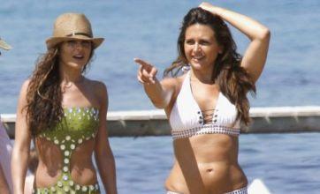 Cheryl Cole offers Wayne Bridge her support over John Terry affair