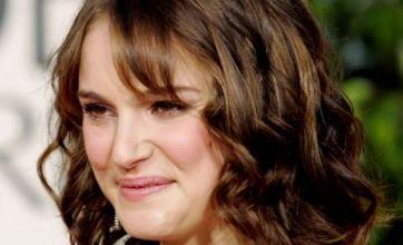 Natalie Portman 'terrified' of lesbian sex scene in Black Swan