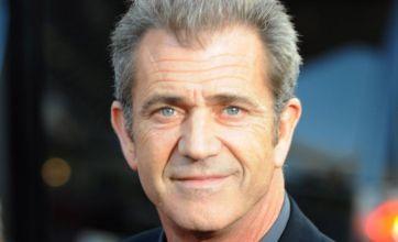 "Mel Gibson denies calling reporter an ""a**hole"" on TV"