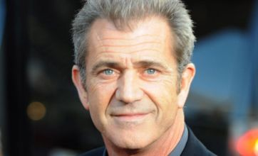 "Mel Gibson denies calling reporter an ""a**hole"" on TV"