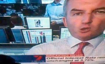 Campaign to save job of Miranda Kerr banker