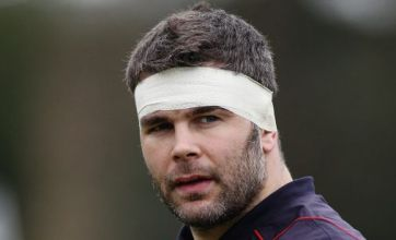 Nick Easter: England can cause an upset