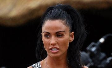 Katie Price: I'll die just like Lady Diana in a car crash
