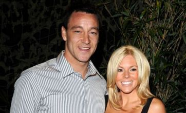 Toni Terry: No more nights out for John if marriage is to work