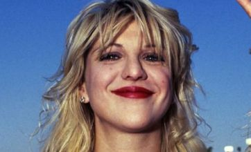 Courtney Love to play surprise gig in London