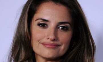Penelope Cruz to star in Pirates Of The Caribbean 4?