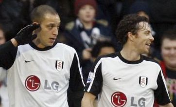 Hodgson targets Wembley for Fulham