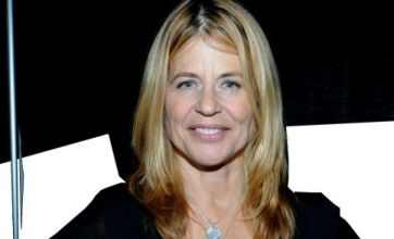 Linda Hamilton talks Terminator, twins and bipolar disorder