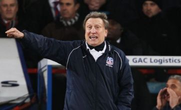 Warnock: No QPR job discussions