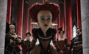 Alice In Wonderland: Win tickets to the Royal premiere