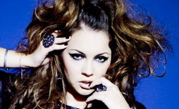 Lacey Turner sizzles in new photo shoot showing she is no East End girl