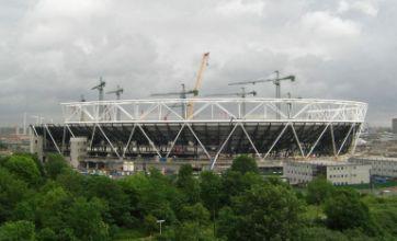 West Ham stadium hopes dismissed
