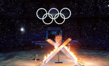 Rock the Week: Vancouver Winter Olympics 2010