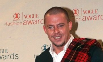 Alexander McQueen label to continue