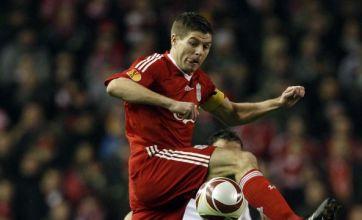 David Ngog late goal gives Liverpool narrow victory