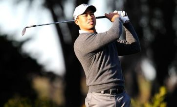 Ernie Els blasts Tiger Woods over timing of apology