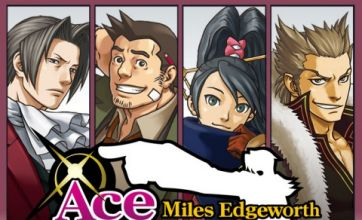 Games review – Ace Attorney Investigations: Miles Edgeworth