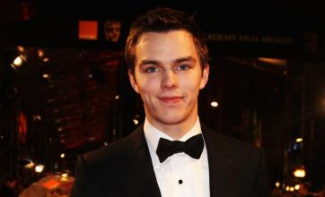 Nicholas Hoult: 'I'm not moving to Hollywood yet'