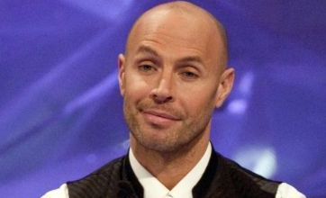 Ofcom clears Jason Gardiner's offensive 'faecal' comment on reality show