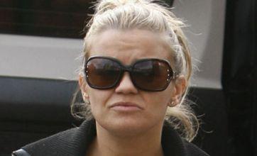 Kerry Katona is already over ditched husband Mark Croft