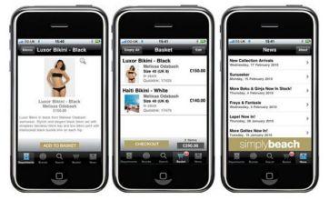Apple iPhone App Store declares war on sex