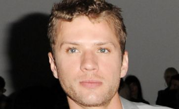 Ryan Phillippe is single again after being dumped by Australian girlfriend
