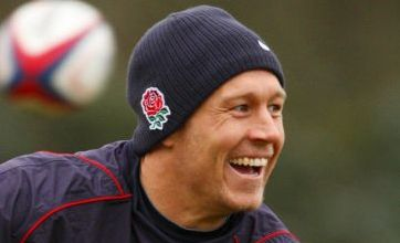 Wilkinson reprieved by unchanged England