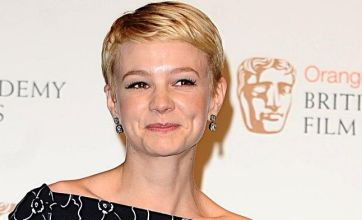 Carey Mulligan admits she is scared of her BAFTA award