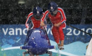 Minichiello off pace in bobsleigh