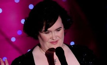 Adam Lambert slams Susan Boyle's 'terrible' album
