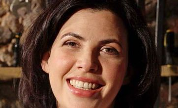 Kirstie Allsopp: 'The House of Lords is tempting'