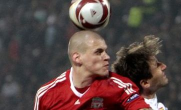 Liverpool lose Skrtel with broken foot