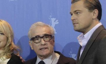Scorsese and DiCaprio mark 10 years
