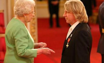 Rockin` all over the honours list